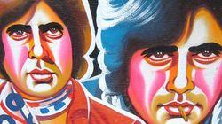 The Strange Case Of Amitabh Bachchan's Ever-Shifting Political