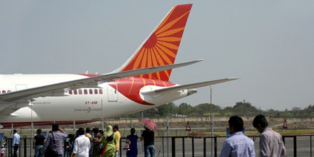 Air India Pilot's Demand For Particular Woman Co-Pilot Delays Flight For Over Two