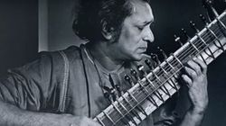 Remember That Time Pandit Ravi Shankar Compared The Woodstock Crowd To 'Water