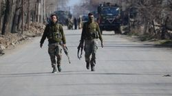 Two Militants Killed In Shopian District Of