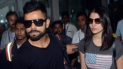 Virat And Anushka's Dinner Date Has Got Everyone Rooting For Their