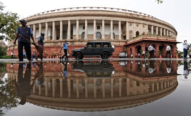 10% Reservation For The 'Economically Weak' Cleared By Lok Sabha, Bill in Rajya Sabha