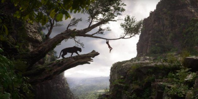 'The Jungle Book' Review: This Stunning Visual Spectacle Is A Sinister Take On Kipling's