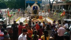 Is The Shani Shingnapur Decision Truly A 'Victory' For