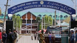NIT Srinagar Campus Calm As Authorities Meet Several Demands Of Outstation