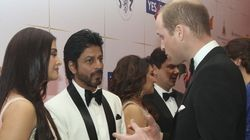 In Pictures: When The Duke And Duchess of Cambridge Hung Out With Bollywood