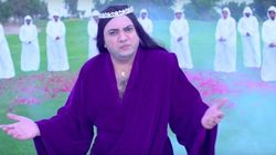 Taher Shah Explains The 'Ideology' Behind His New 'Angel Song' And It Is