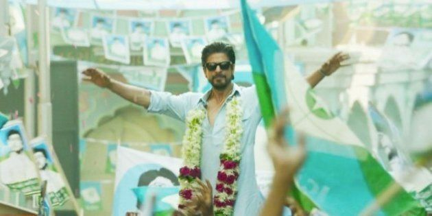 Shah Rukh Khan Now Wants To Avoid A Clash Between 'Raees' And