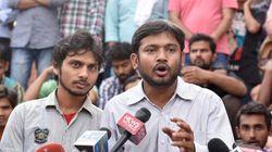 JNU May Rusticate Kanhaiya Kumar, Umar Khalid, Anirban Bhattacharya: