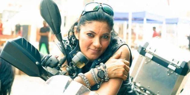 Veenu Paliwal, India's Top Woman Biker, Dies In Road Accident In