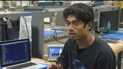 This 16 Year-Old Indian-American Boy Has Invented A Low-Cost Hearing
