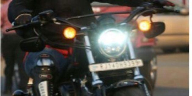 'When The Going Gets Tough, The Tough Get Going' Was Biker Veenu Paliwal's Last Facebook