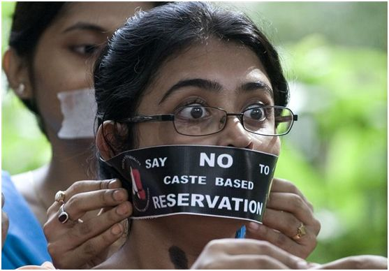 Caste-Based Reservation Could Pause India's Growth