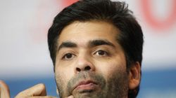 Karan Johar Shut A Twitter User Up When He Asked Him If He Was 'Straight' Or
