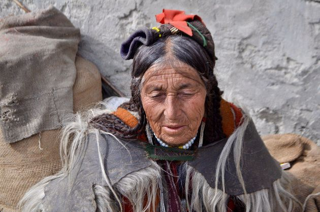 Jaipur Photographer Uncovers A 5,000-Year-Old Himalayan