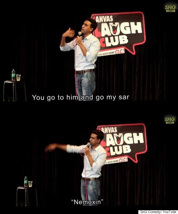 Comedian Varun Thakur's Take On Medical Stores In India Is Brutal And