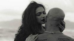 PHOTOS: Deepika Padukone Dazzles In These Stills From