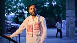 Party Announcement After Internal Polls: Yogendra