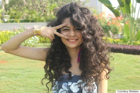 Mithila Palkar, Of Viral Marathi 'Cups' Video Fame, Speaks About Her Upcoming Web