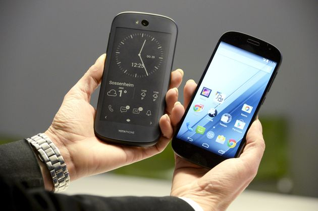 9 Smartphones With The Most Bizarre
