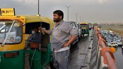 Delhi Govt. Will Reward Autorickshaw Drivers Who Rescue Accident