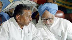Did Manmohan Singh's UPA I Try To Dissolve Mulayam Singh Govt In Uttar