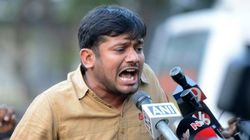 Pistol, Threat Letter Against Kanhaiya Kumar Found On Delhi