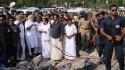 Why The DGP Objected To Modi, Rahul Visiting Kerala Same Day As Fire