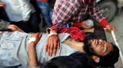 Kashmir Simmers After Another Youth Dies In Army