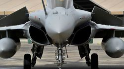 India, France Narrow Down Differences; Rafale Deal In 'Final