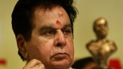 Dilip Kumar Hospitalised; Next 48 Hours Will Be Critical, Say