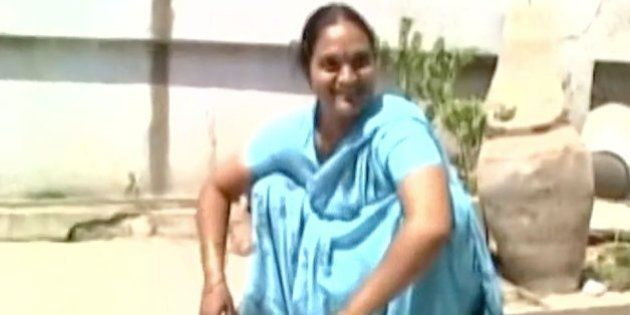 WATCH: Telangana Woman Cooks Eggs On Sun-Scorched