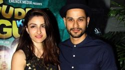 Kunal Kemmu's Response To Rumours Of His Divorce With Soha Ali Khan Is Insanely