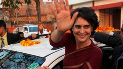 14 Years Back, Priyanka Gandhi Couldn't Pay Rs 53,421 Rent For Her Posh Govt