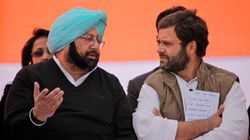 In Punjab Face-Off, AAP Seems To Have Fallen Into A Congress