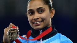 Dipa Karmakar Becomes First Indian Gymnast To Qualify For
