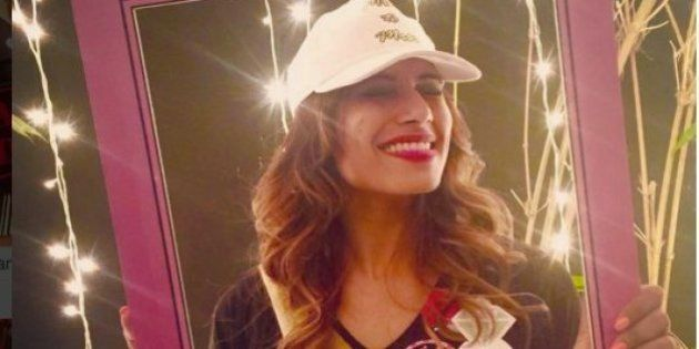 PHOTOS: Bipasha Basu Looks Radiant At Her Bachelorette