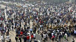 Jat Policemen Deserted Posts, Backed Protestors, During Violent Agitation In Haryana: