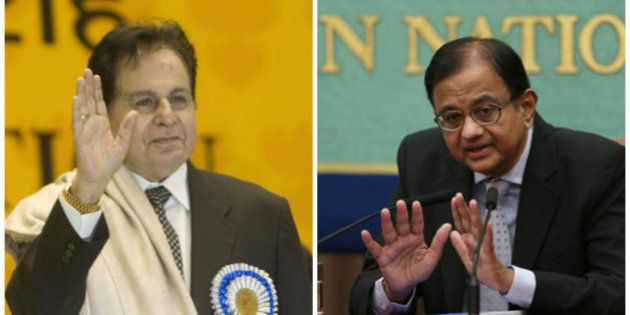 The Morning Wrap: BJP Attacks Chidambaram On Ishrat Jahan Affidavit; Dilip Kumar Out Of