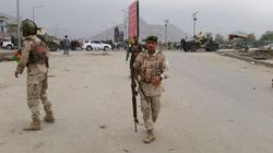 28 Killed, 320 Wounded From Taliban Attack In Kabul, Says