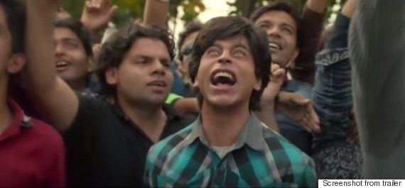 More Than A Film, Maneesh Sharma's 'Fan' Is A PR Exercise For The Cult Of Shah Rukh