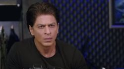 Dear Shah Rukh Khan, Did You Really Need 'Fan' To Pet Your
