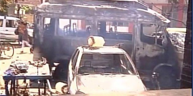 Govt Lifts Curbs On PF Withdrawal After 62 Injured In Protests Across