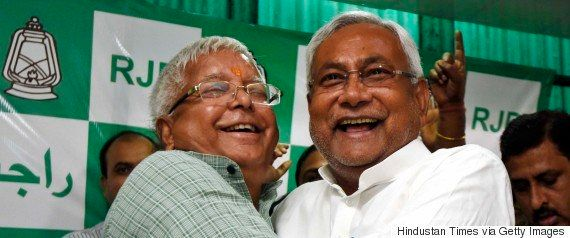 10 Reasons Why Nitish Is Likely To Be A Damp Squib At The National