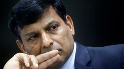 Raghuram Rajan Warns Against 'Euphoria' Over India's Fastest-Growing