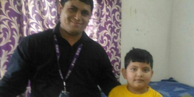 Amazon Had A Lovely Surprise For 7-Year-Old Jedi From Delhi Who Wanted A