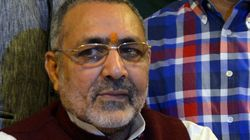 Enforce Two-Child Norm For All Religions To Keep Daughters Safe, Says Union Minister Giriraj