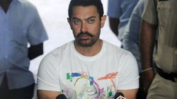 No, Aamir Khan Hasn't Adopted Any Village In Drought-Hit