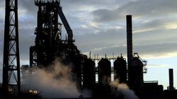 UK Govt Willing To Acquire 25% Stake In Tata Steel