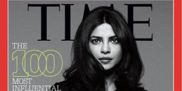 'In The Movies That I Do, I'm Irreplaceable And The Boys Are Replaceable,' Priyanka Chopra Tells